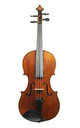 Antique French violin, Mansuy a Paris
