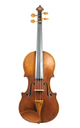 German Violin by Ludwig Gläsel jr., Markneukirchen