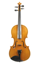 Da Salo copy, violin from Markneukirchen - front view