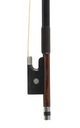 German violin bow after Tourte - frog