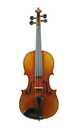 3/4 violin, Germany approx. 1900 - top view