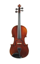 El Maestro 3/4 violin JTL Mirecourt approx. 1930 - top view
