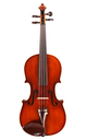Good quality 1920's Schuster & Co violin, Markneukirchen