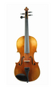 German 3/4 violin, ca. 1930 - top