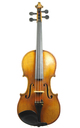 German violin after Stradivari - table of spruce