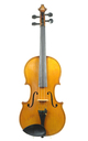 Leon Bernardel, violin 1925 - top