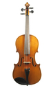 Old German violin, ca. 1930 - top