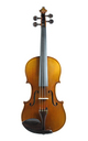 Edelton violin after Stradivari Markneukirchen - top