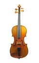 3/4 - old German 3/4 violin after Stradivarius, dark tone