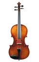 Roderich Paesold violin model 804 - top